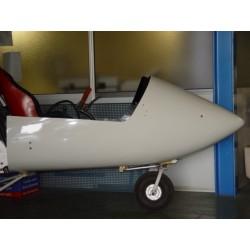 Cabina de Falcon Traveller